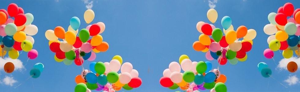 articoli per feste - compleanni - laurea - matrimoni