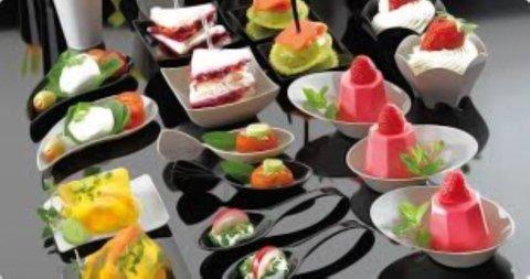 finger food per feste