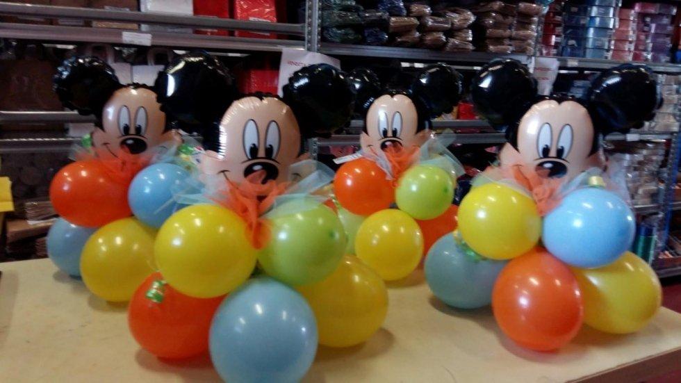 addobbi personalizzati per feste