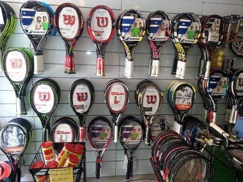 Racchette da Tennis Cagliari