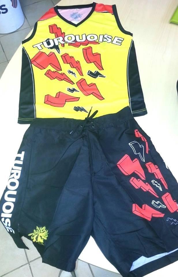 Abbigliamento Sprtivo Cagliari Tennis Service