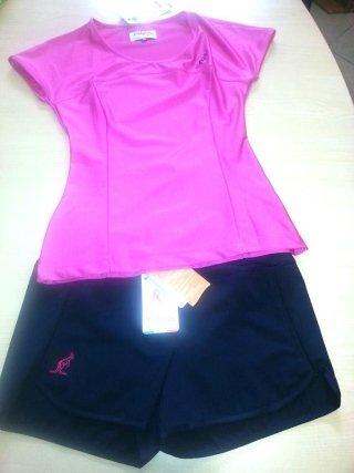 Abbigliamento per lo sport Cagliari