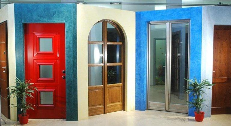 Show Room Mag Serramenti