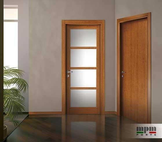 Porte in laminato MPM