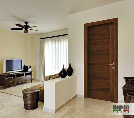 Porte in legno MPM
