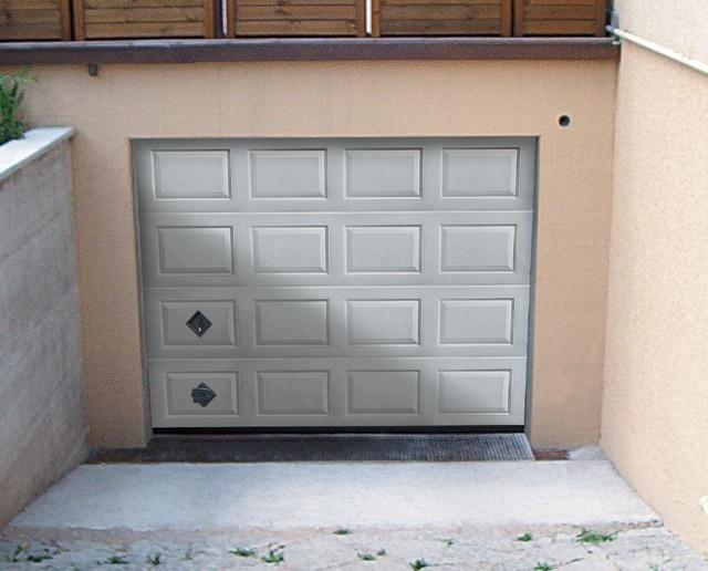 Chiusure per garage Breda