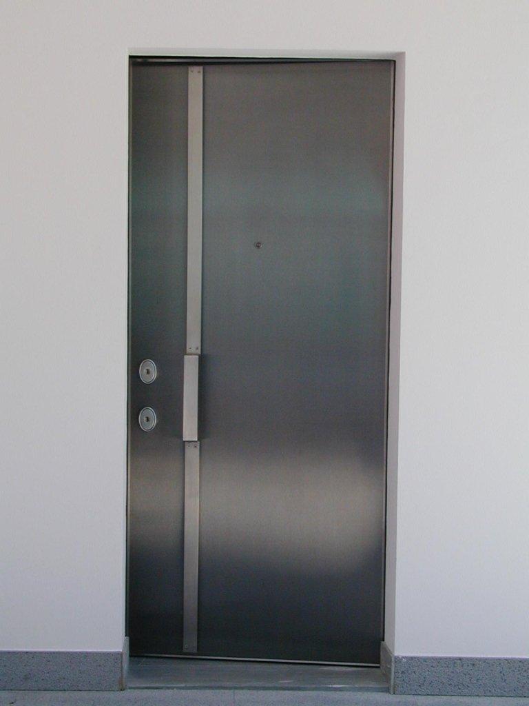 gasperotti porte blindate rovereto La ditta gasperotti snc è sinonimo di alta qualità nella produzione di porte blindate: porte blindate di grande qualità - porte speciali su misura.