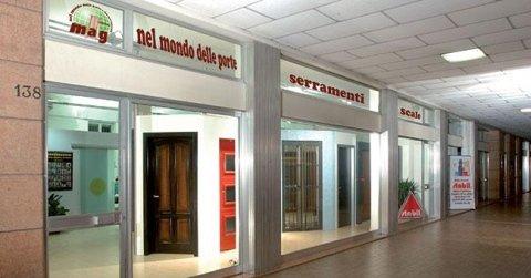 Mag Serramenti Piacenza