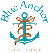 BLUE ANCHOR BOUTIQUE