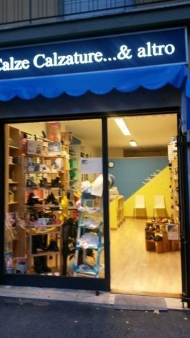 Vendita calzature comode e ortopediche, Scandicci, Firenze