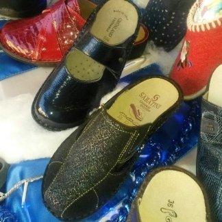 Pantofole donna, Scandicci, Firenze