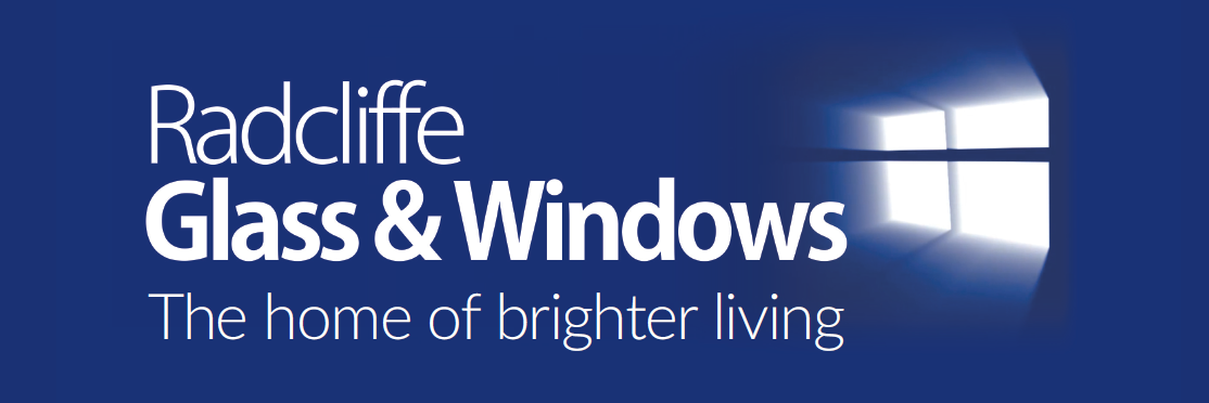Radcliffe Glass & Windows logo
