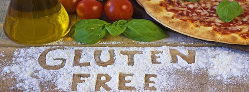pizza gluten free presso Oca golosa ristorante