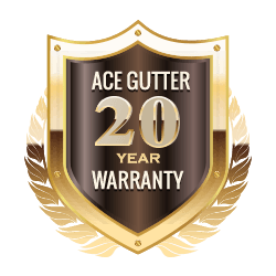 ACT Gutter Service guttering services 20 years warranty