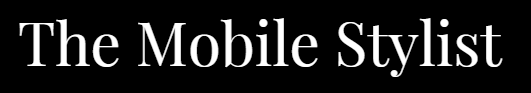 The Mobile Stylist logo