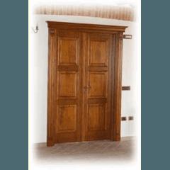Porta 2 Ante Massello