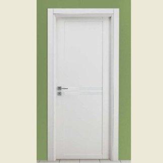 Porta Laminato Bianco