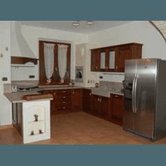 Finestra e Cucina