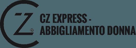 CZ EXPRESS - ABBIGLIAMENTO DONNA - LOGO
