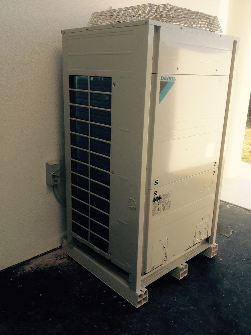 Daikin Ducted Systems Adelaide