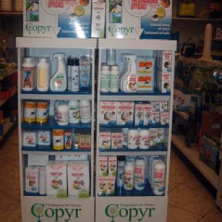 prodotti antiparassiti