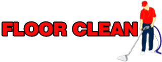 floor clean logo