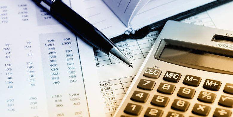 Professional accountancy services in High Wycbe