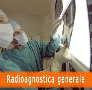 Radioagnostica generale
