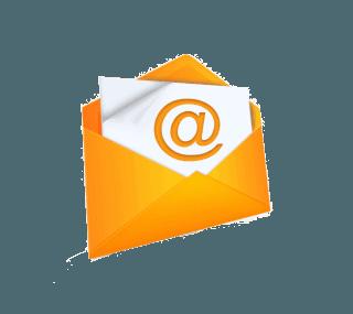Scrivi una email