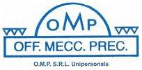 OMP Srl Unipersonale logo