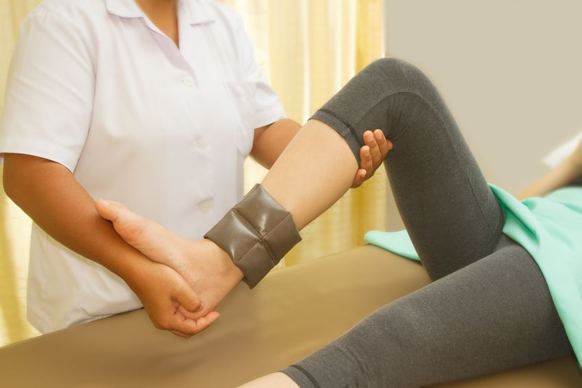 Physical Therapy Helps Avoid Injuries