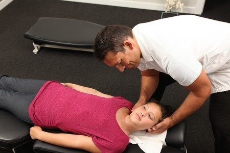Physical Therapy can help Relieve Neck Pain and Headaches