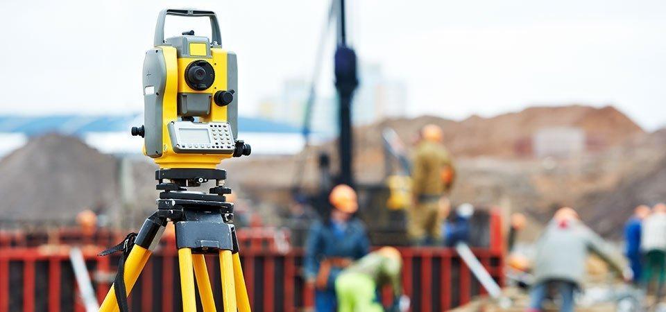 Site equipment hire