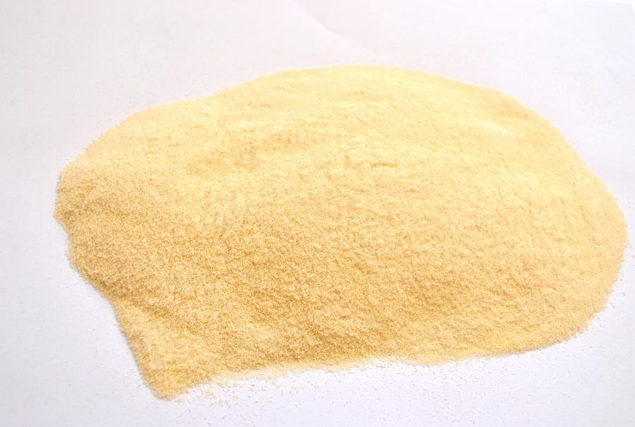 semole e farine