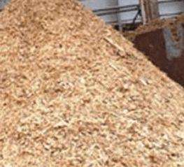 legno cippato