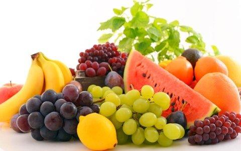 بيع منتجات الفواكه والخضروات