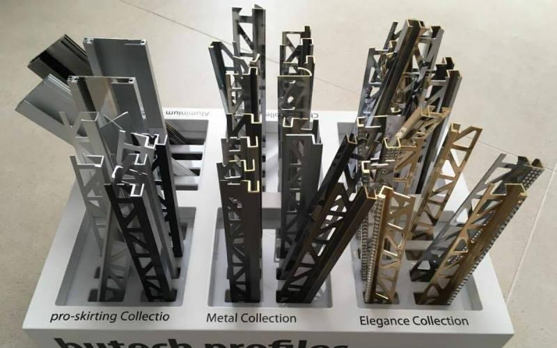 Profili tecnici e decorativi