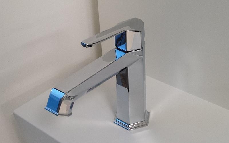 rubinetto bidè