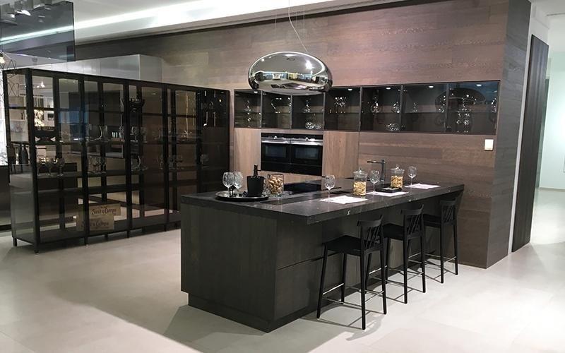 Show-room cucine