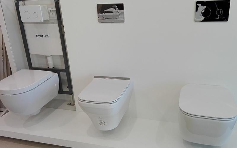 Show-room sanitari
