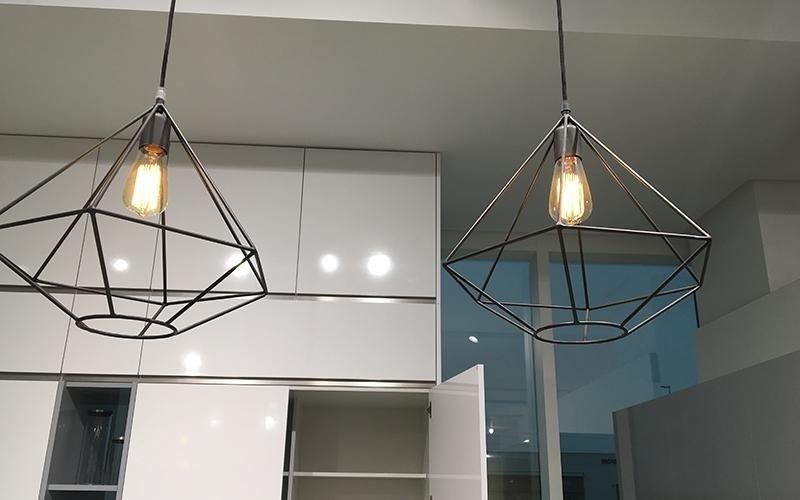Illuminazione moderna