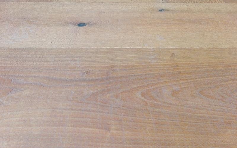 Parquet legno naturale