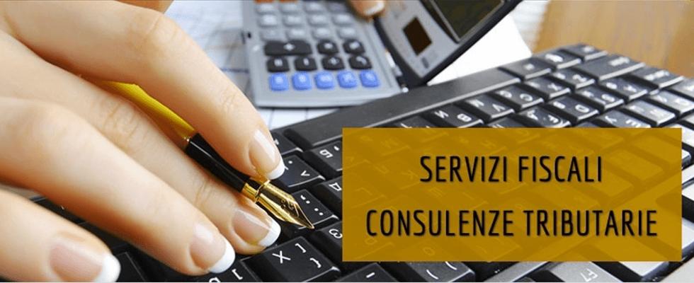 servizi fiscali