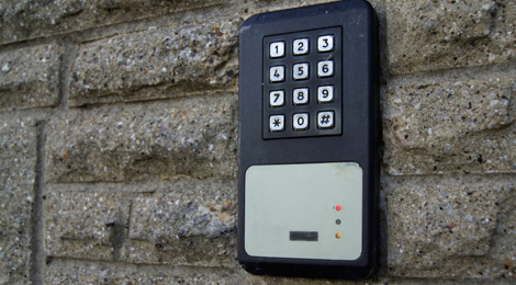 PC Controlled Access Systems