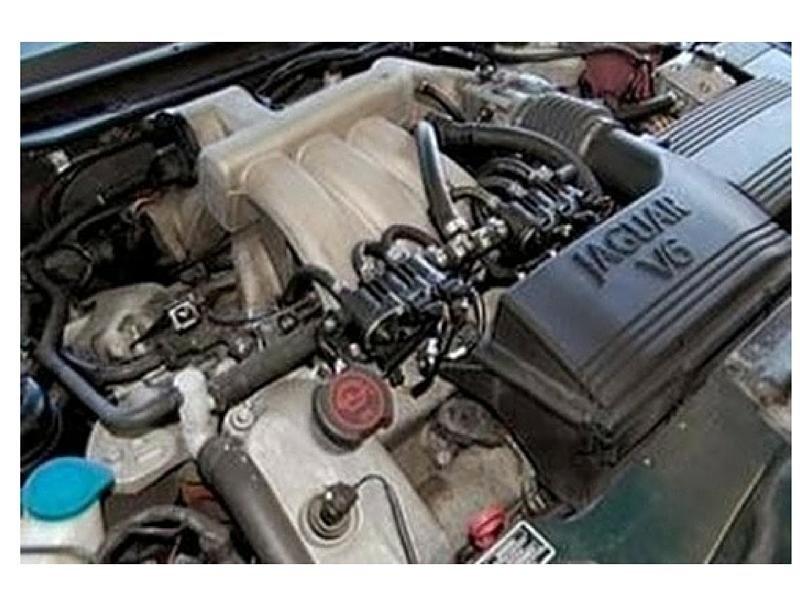 guasto motore