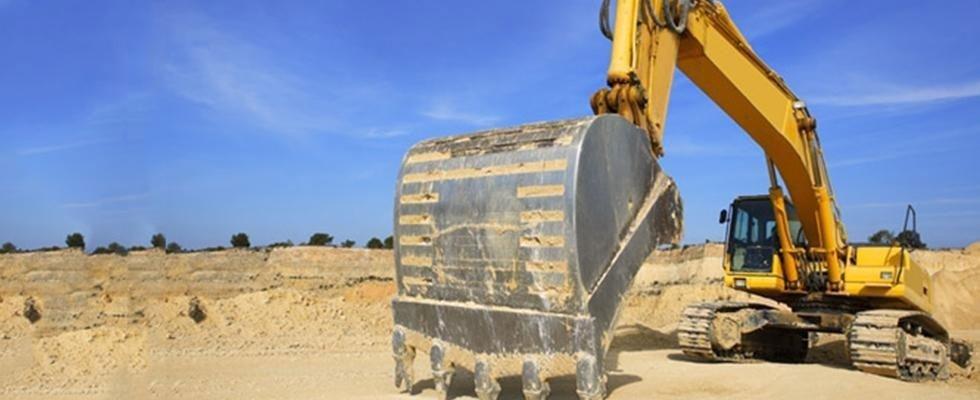 escavazioni e demolizioni