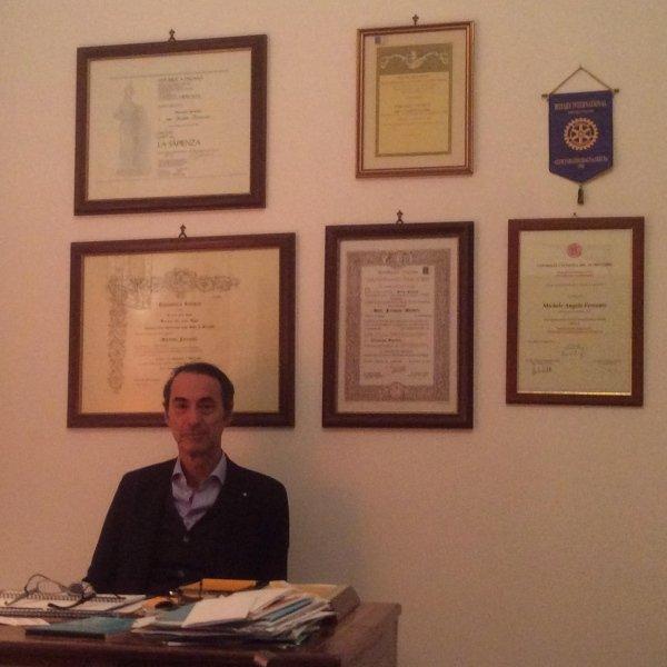 dottore Ferrante