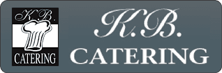 K.B. Catering logo