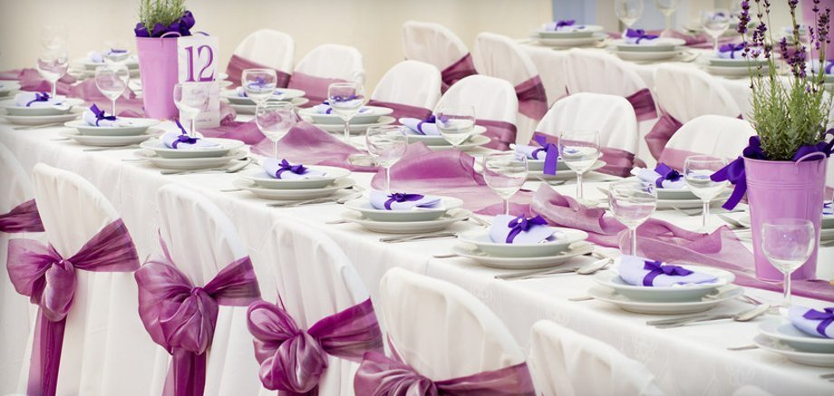 Experienced Wedding Caterers In Worcestershire
