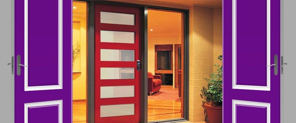 Door Parts Gold Coast